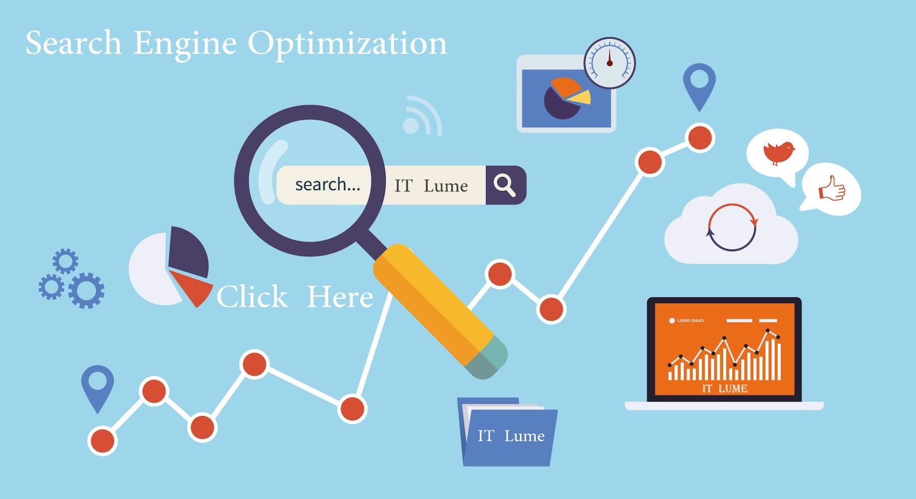 IT Lume Search Engine Optimization (SEO)